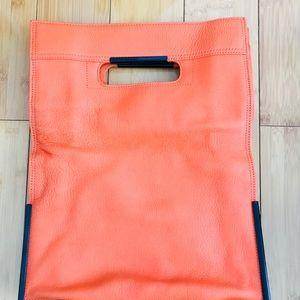Phillip Lim orange  bag